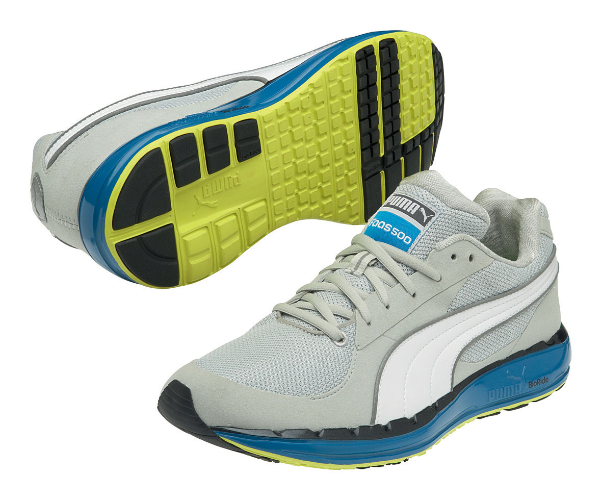 14610f56850 ... Having reviewed the PUMA FAAS 500 .