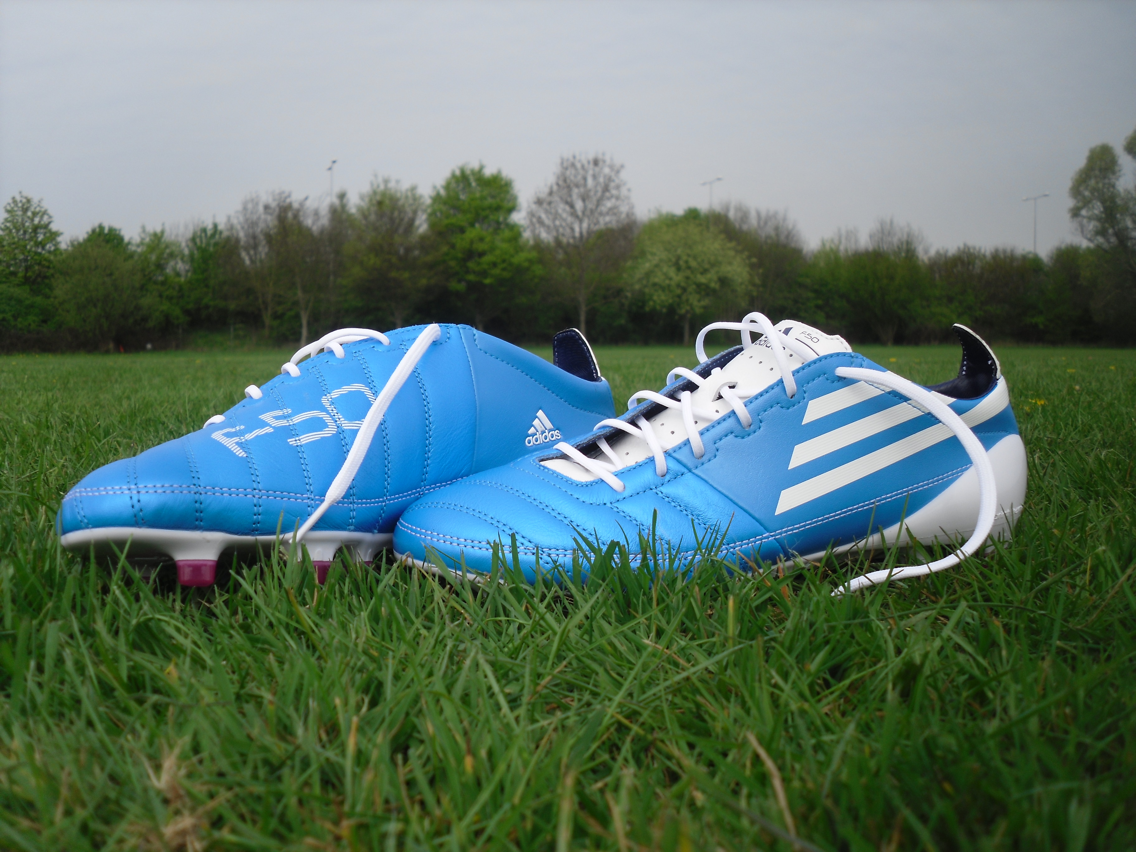 adidas f50 adizero 2010 review