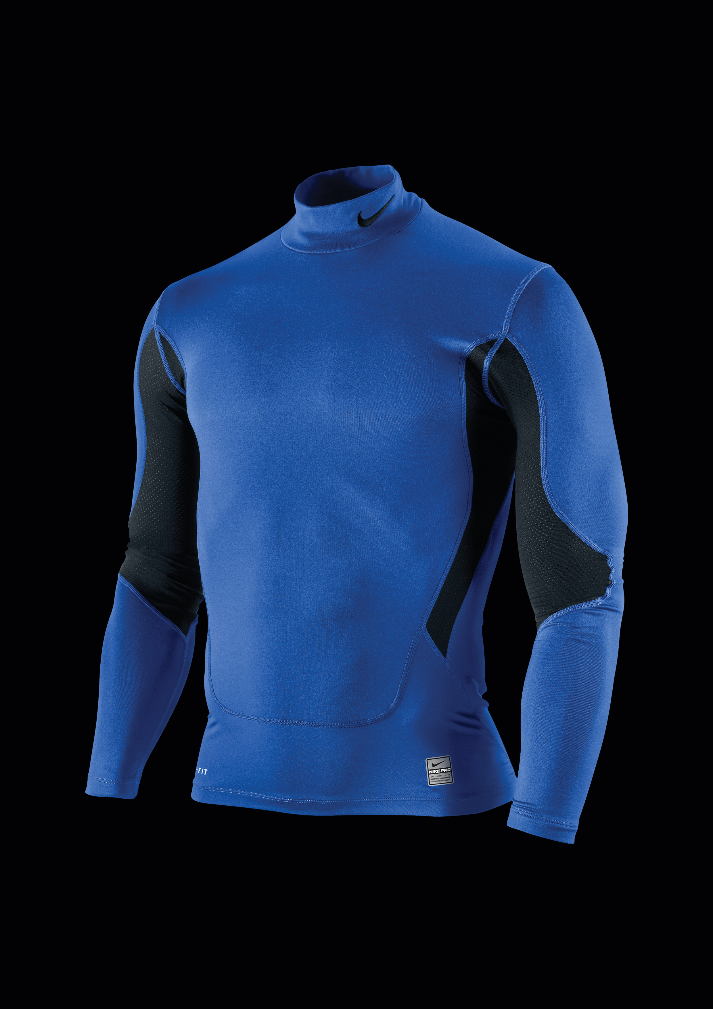 e3ea80d6f7000 nike launches pro combat hyperwarm flex base layer technology