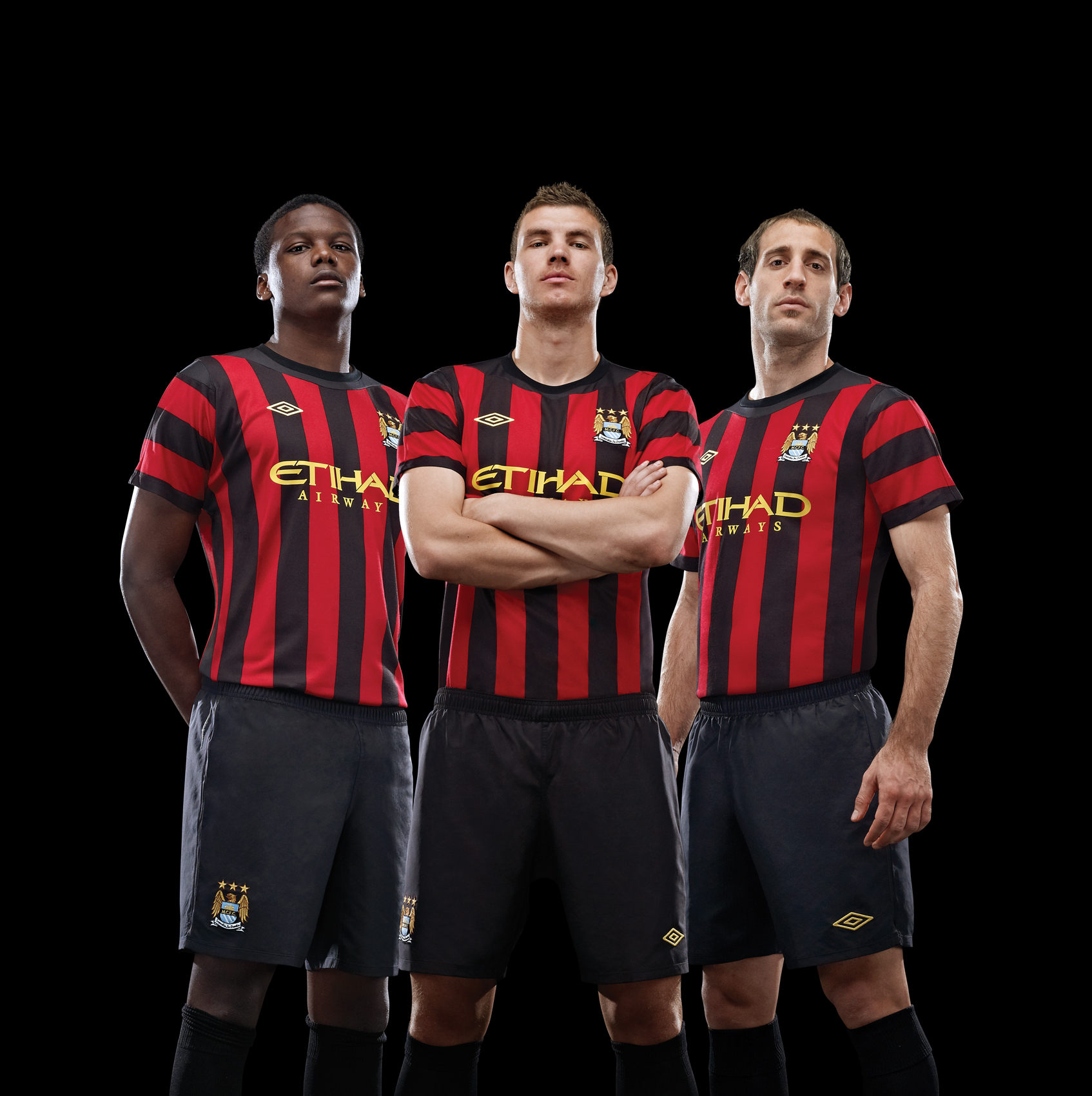 0c11ba5d0 Football kit release: Umbro Manchester City 2011/2012 Away – SportLocker