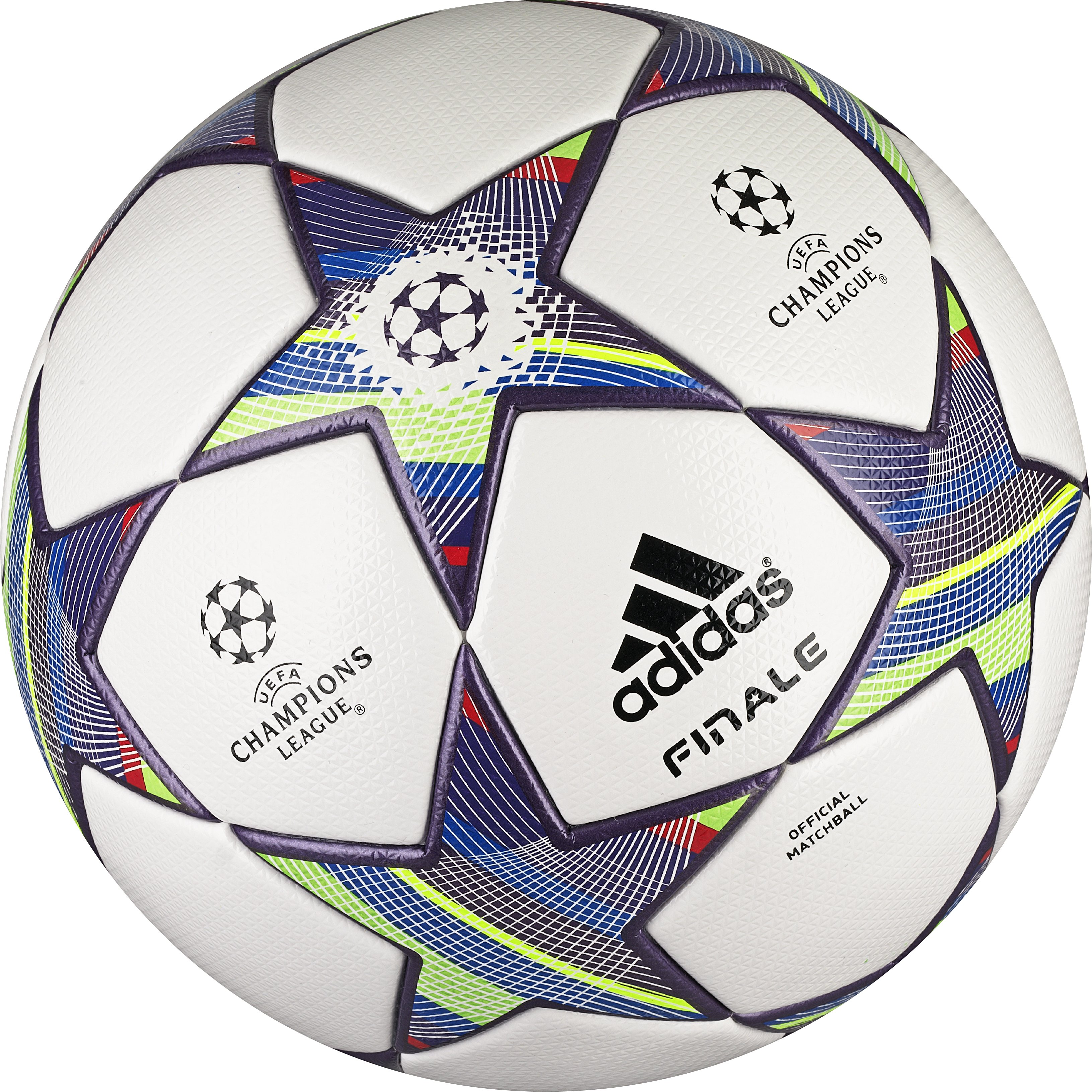 Champions League: Uefa Champions League 2011/12 Official Football Release