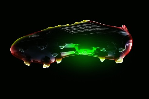 5c4dc24bb Football boot release  adidas f50 adiZero miCoach – SportLocker