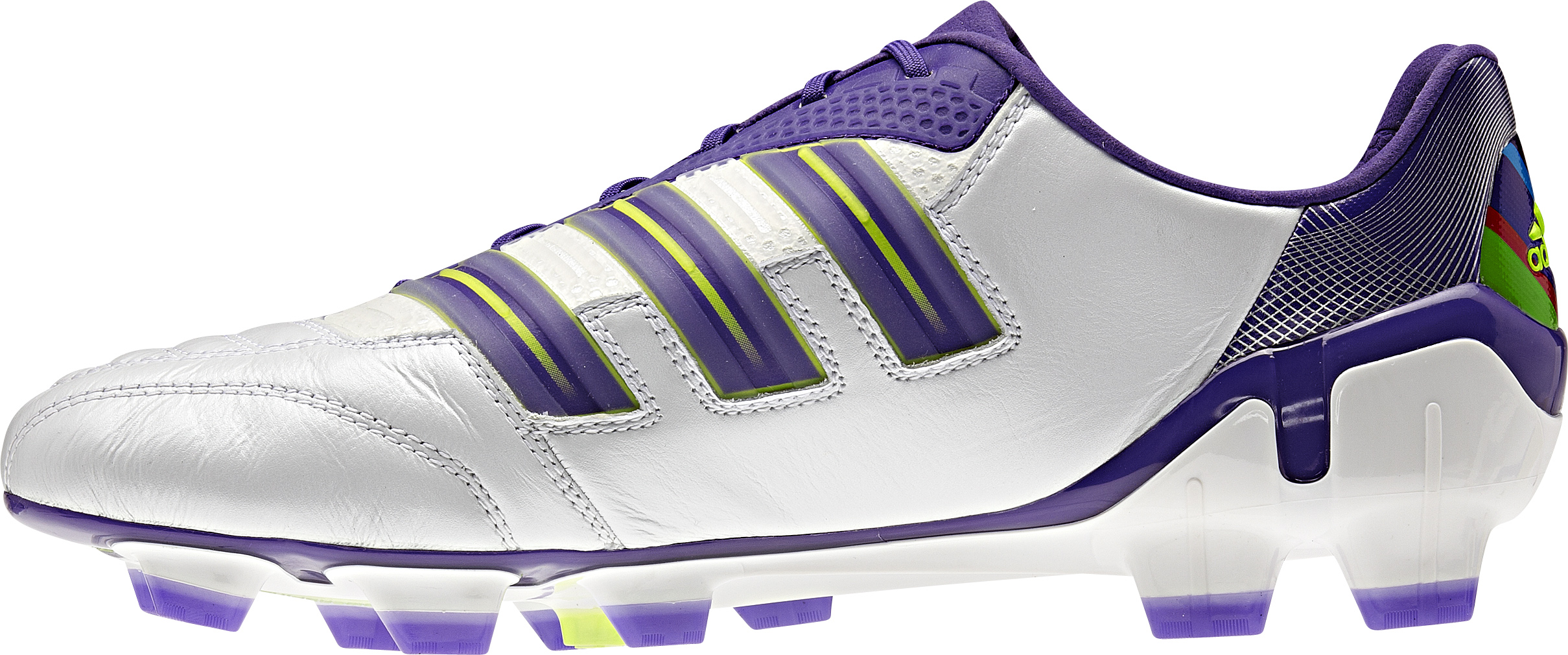 b86ca536e64 In line with adidas  continued advancements in boot technology the adiPower  predator ...