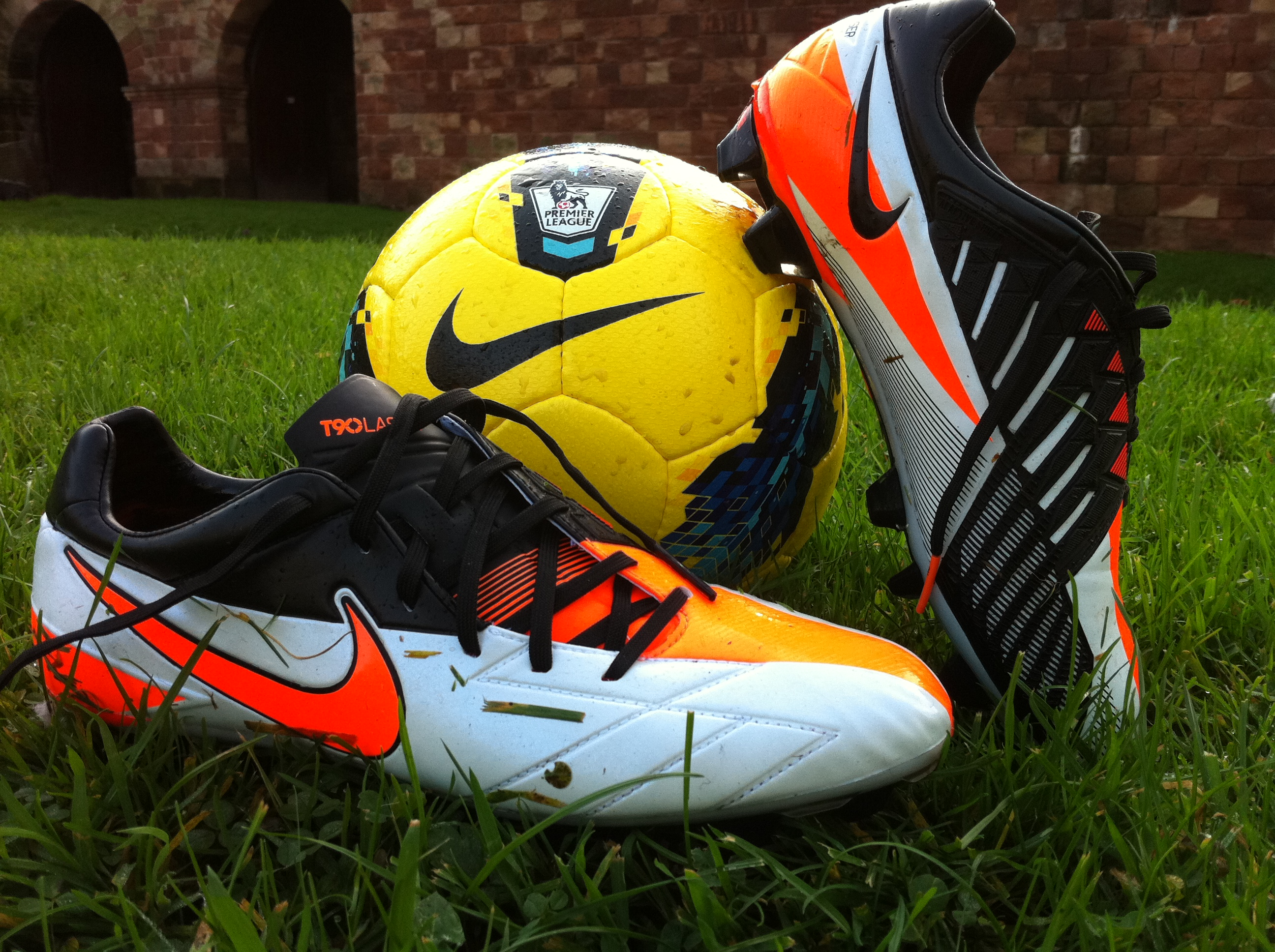 The Best Nike Soccer Shoes