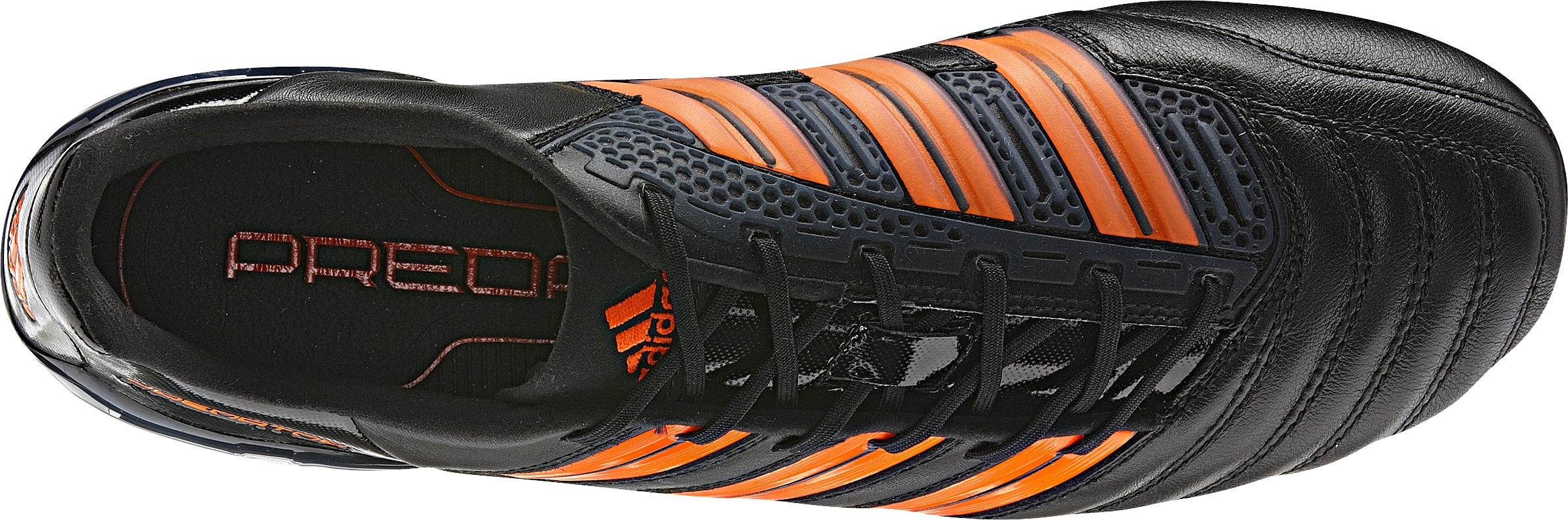 Football boot release  adidas adiPower Predator   Black Warning ... 95a594a0c