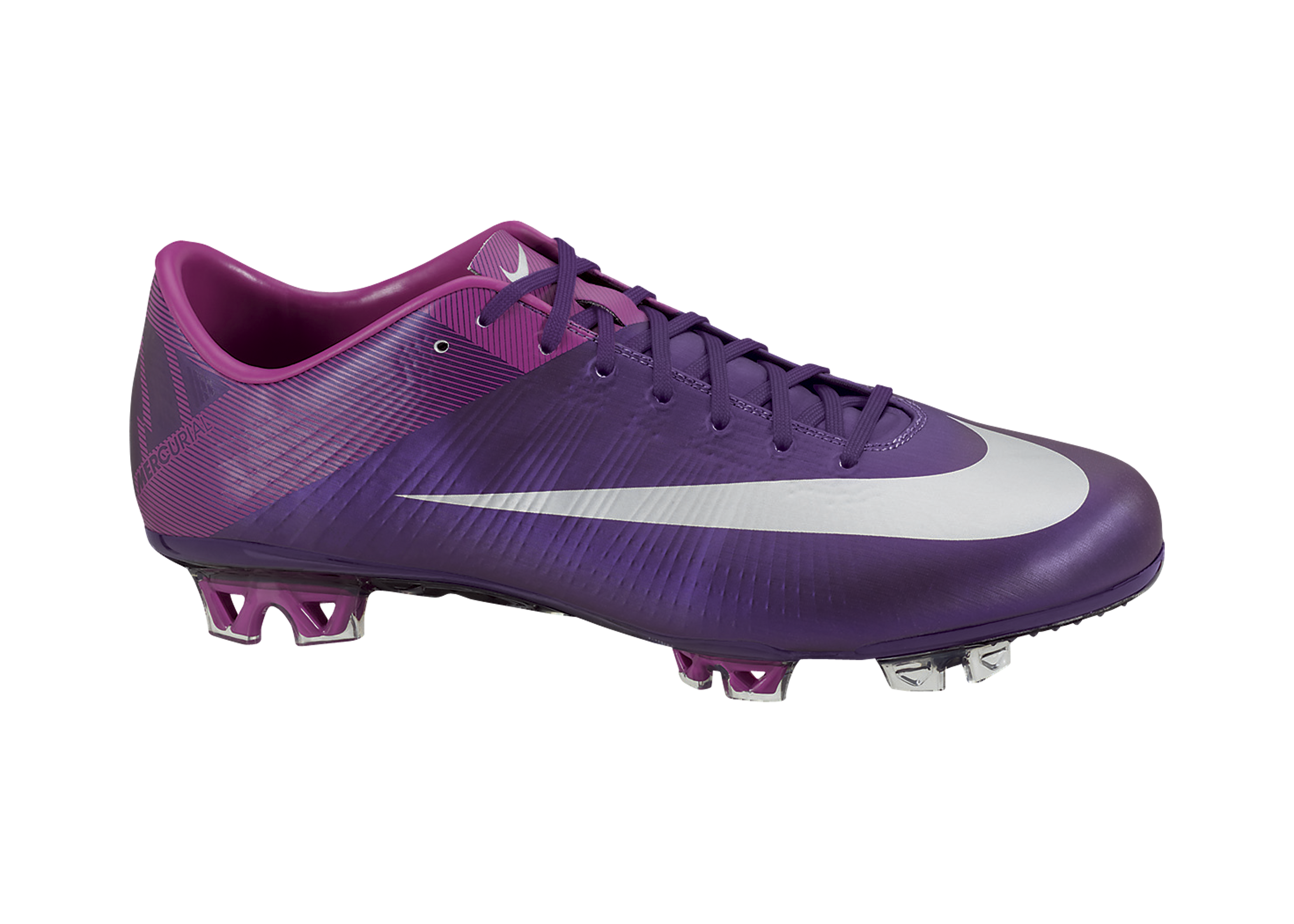 nike mercurial vapor superfly iii metallic purple. Black Bedroom Furniture Sets. Home Design Ideas