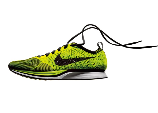 432344ef7d0e7 Equipment release: Nike unveils Flyknit Technology for summer of competition
