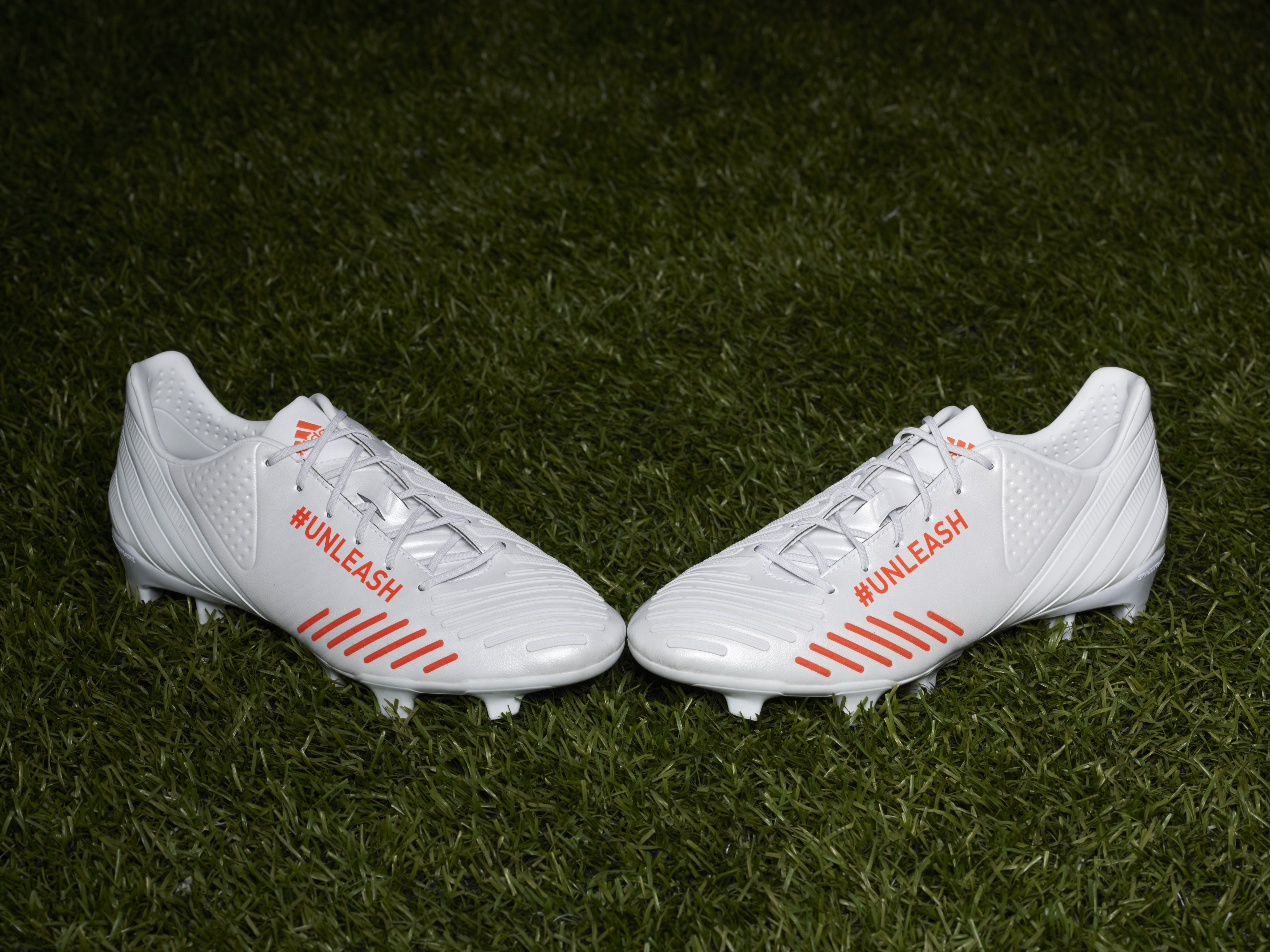 O cualquiera Están familiarizados Del Norte  Football boot release tease: adidas Predator LZ (Lethal Zones) – that was  Dribble – SportLocker