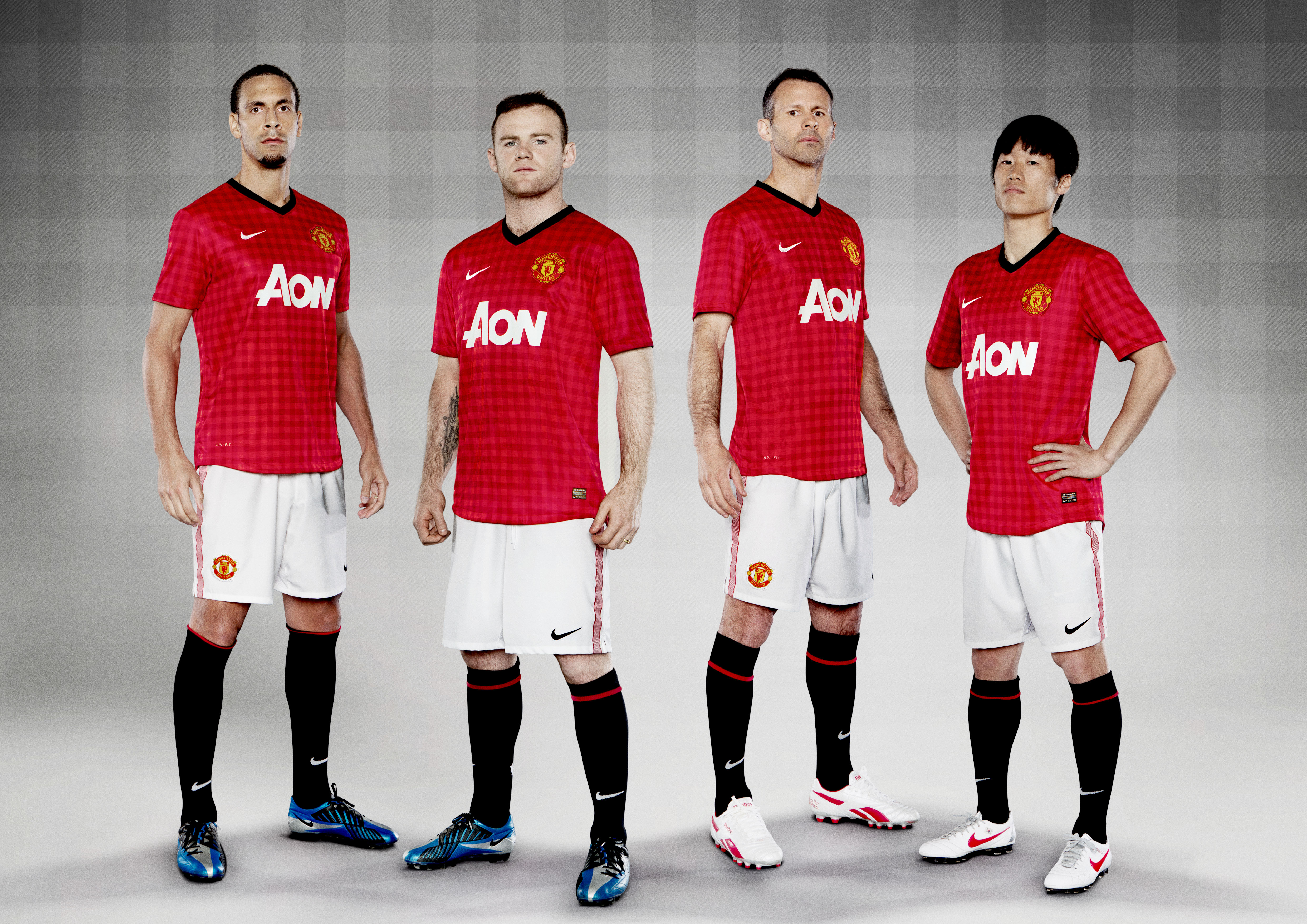 What are the best and worst Manchester United Nike kits from the ... 0b8115ac5