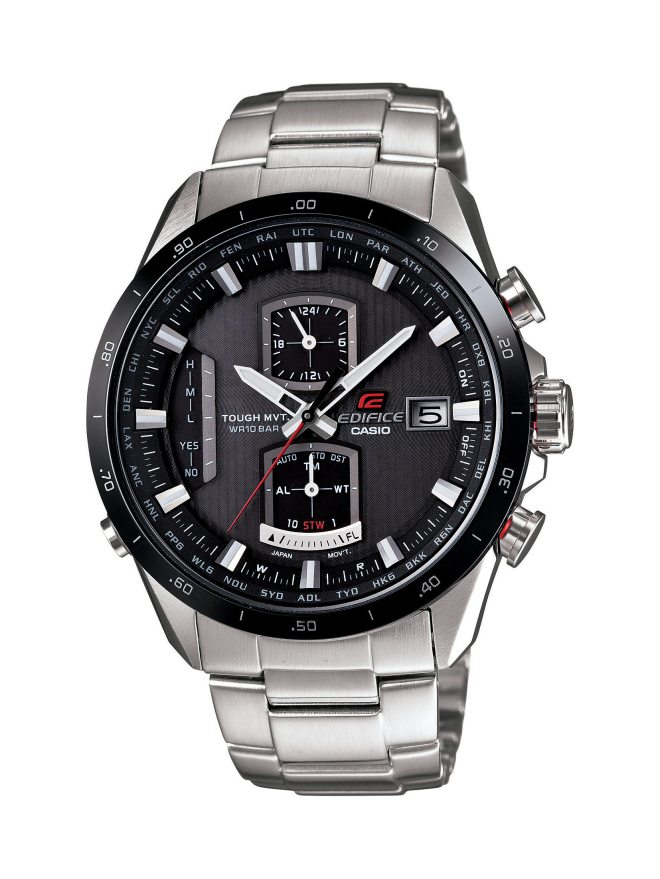 Casio Edifice £500