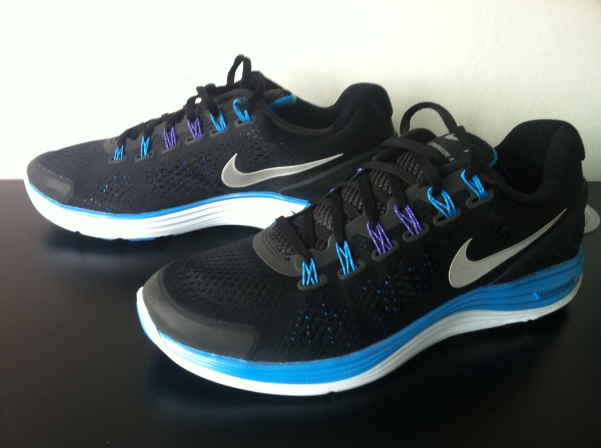 nike lunarglide 4 running shoes land at sport locker net