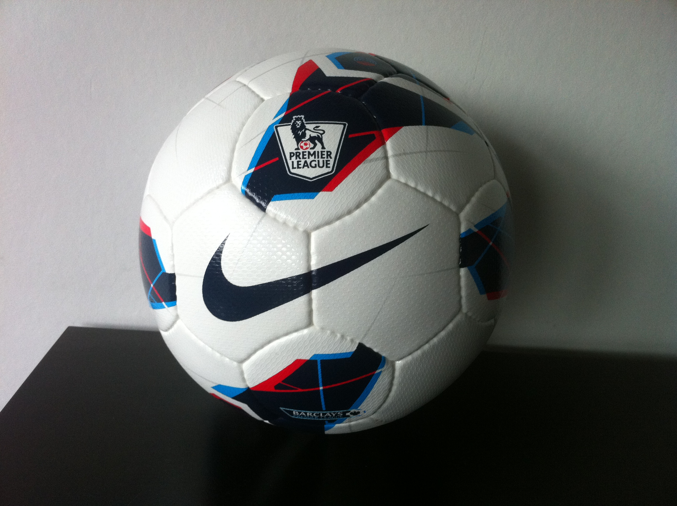 Nike Maxim football lands at Sport-locker.net towers ...