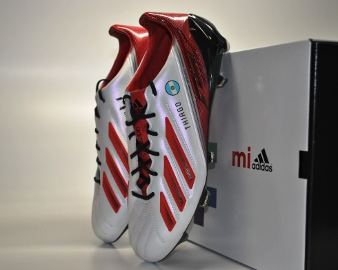 Messi boots 2