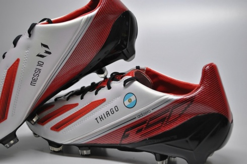 Messi boots 3