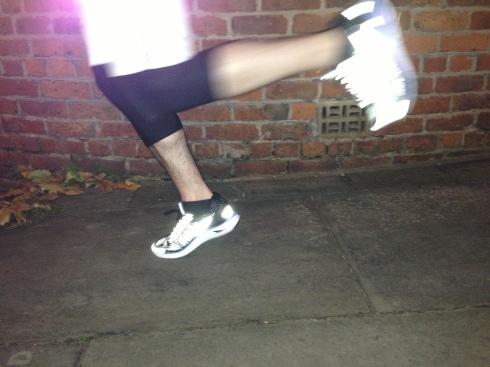 Nike LunarGlide+ 4 cu night
