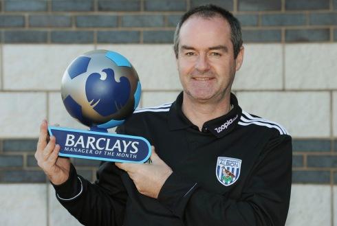 Barclays PR Shoot 10/12/2012
