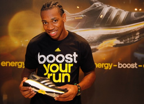 adidas Global Innovation Day: Energy Boost Launch