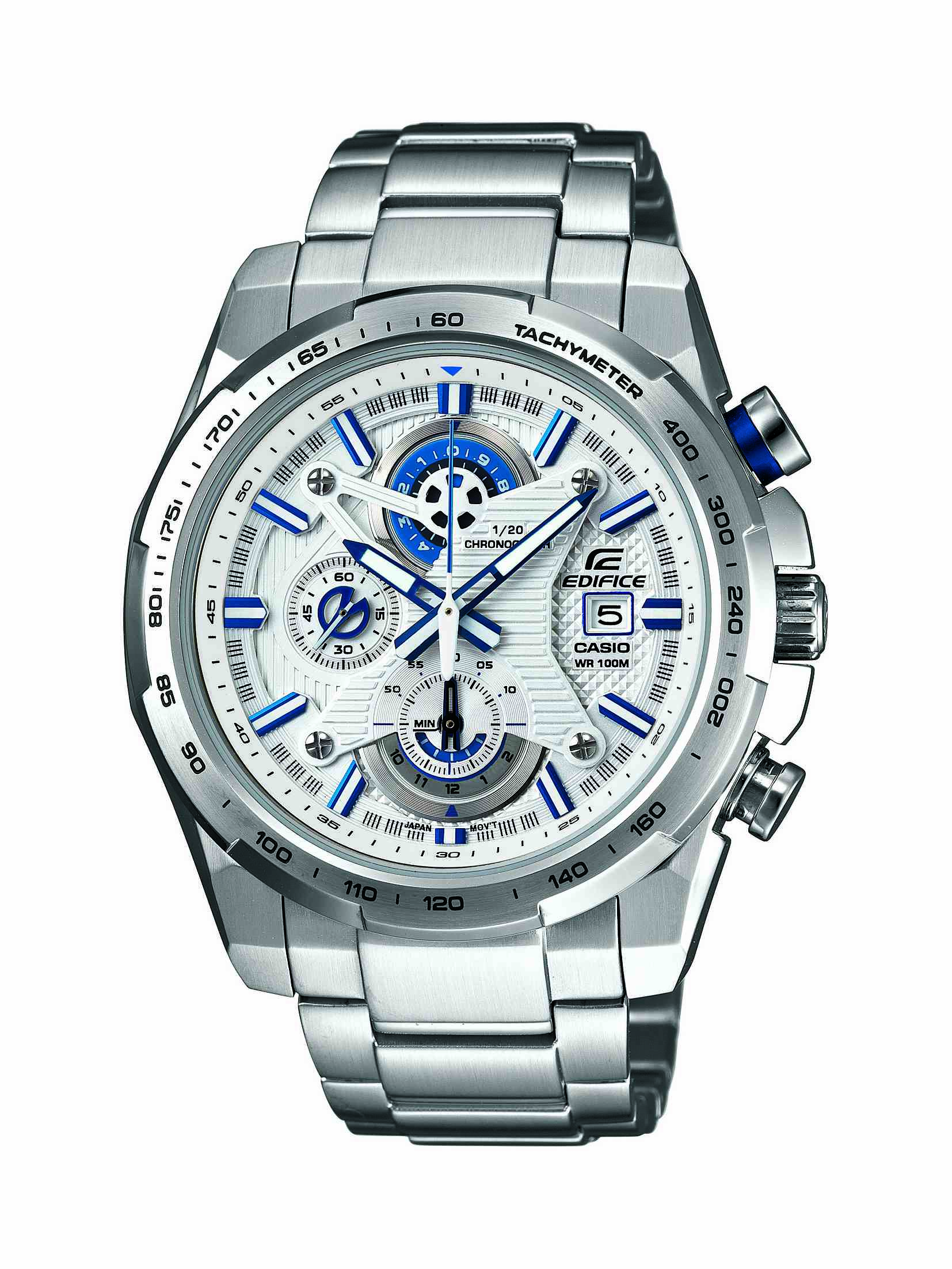 Casio Edifice launches its Spring/Summer Collection ...