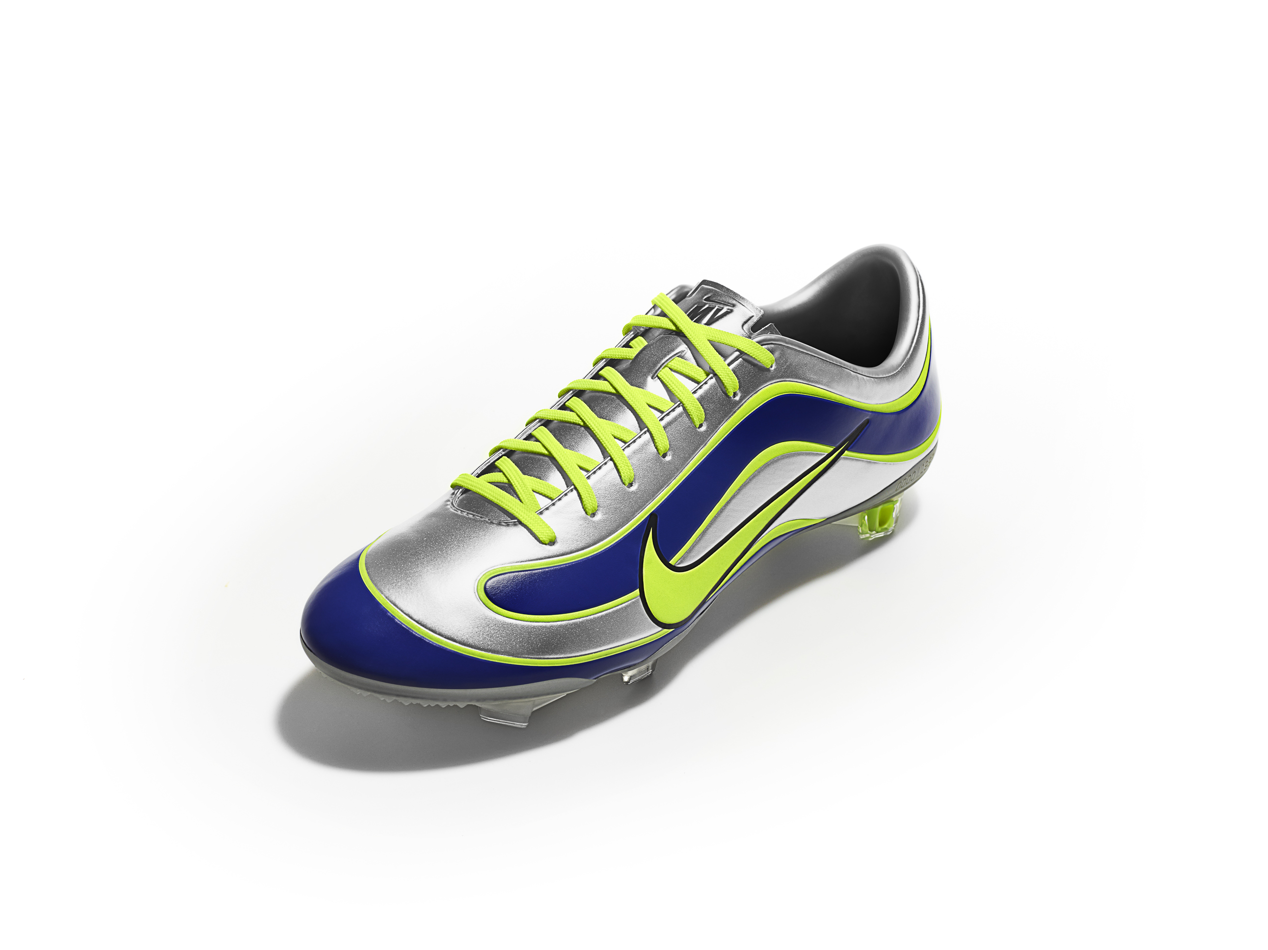 29324dd303a9 Mercurial_Vapor_XI_SE_Top. In 1998 Nike launched the first Nike Mercurial  football boot ...