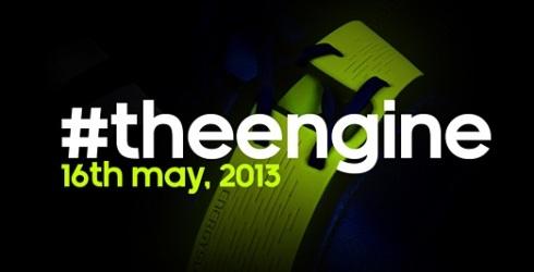 #TheEngine