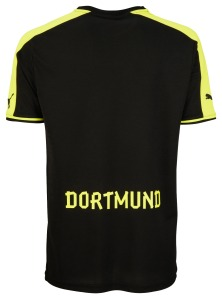 PUMA BVB Away 2013 743558_01 backjpg