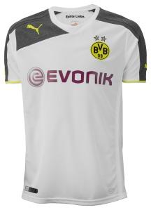 PUMA BVB Third Shirt 2013 744974_01 front