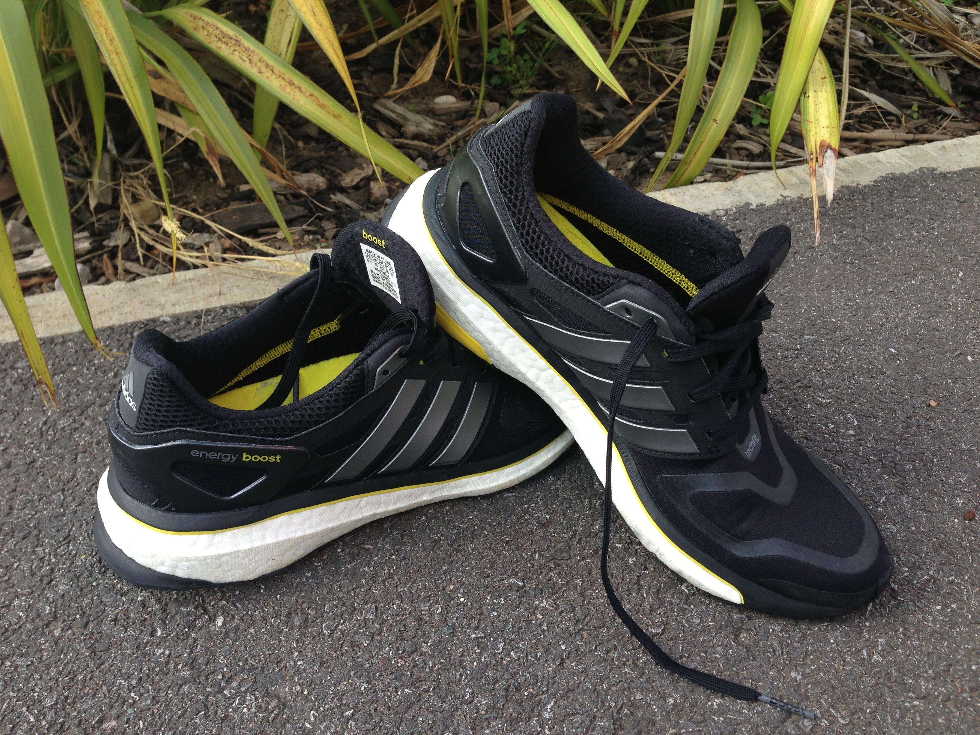 Review Shoe Running Boost Sportlocker Energy Playtest Adidas qxU7wxEWCp