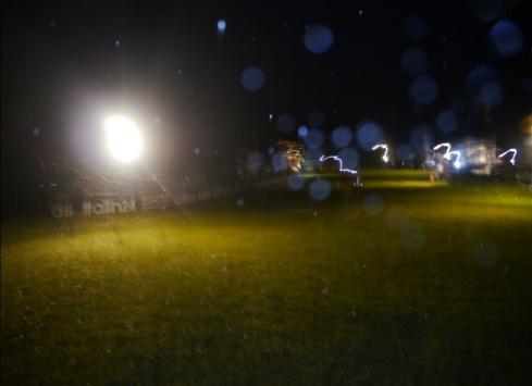 Night Thunder Run