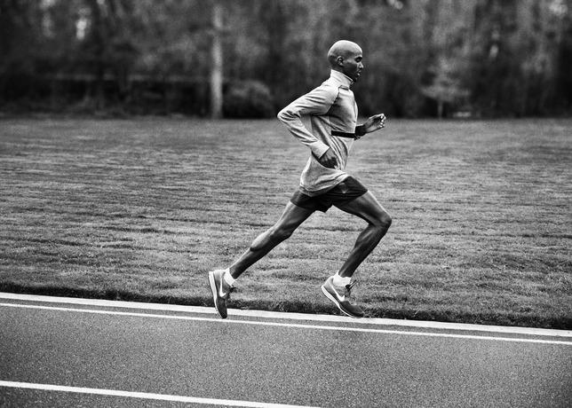 a2fe2655d16c Mo Farah celebrates 30 years of the Nike Air Pegasus – SportLocker