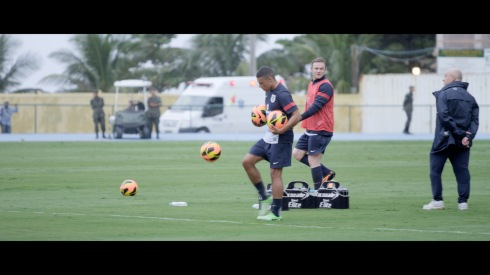 OX TRAINING