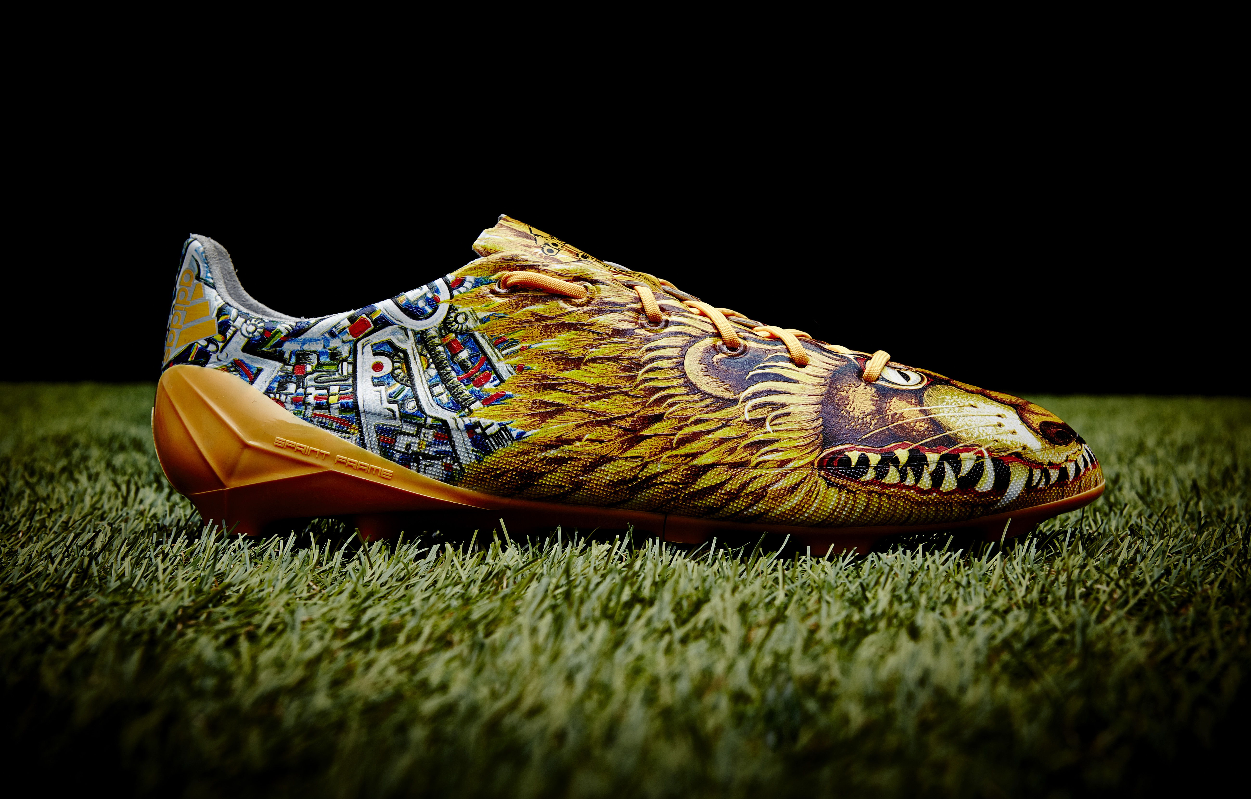adidas football boots limited edition