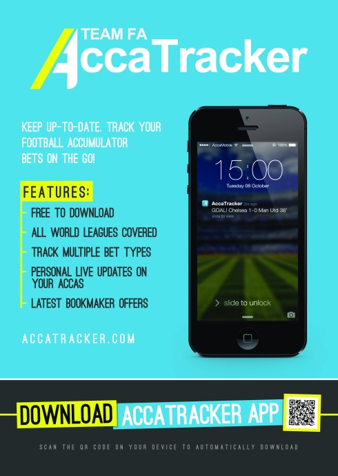Acca Tracker Detail