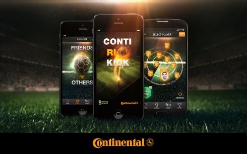 ContiRioKick_App 1