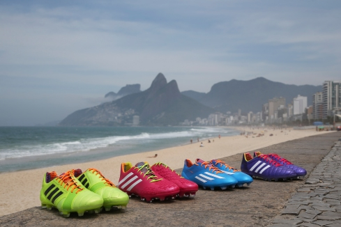 Adidas Rio