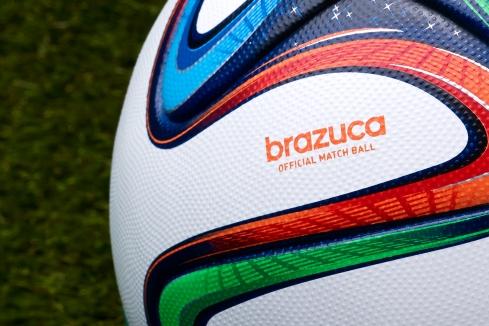 Adidas Brazuca 38929 cutout final
