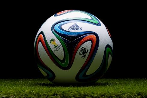 Adidas Brazuca 38974 cutout final