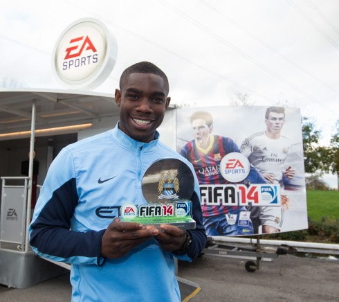 MRN EA Fifa 14 Man City 08