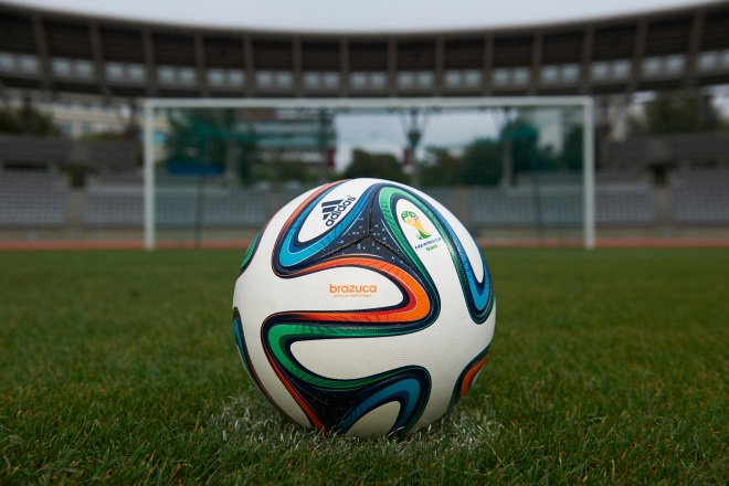 size 40 c60e9 a6037 adidas unveils brazuca  The Official Match Ball of the 2014 FIFA World Cup  Brazil