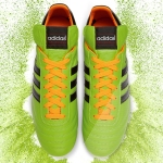 Samba Copa Mundial_KV_pairs_green