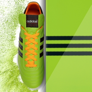 Samba Copa Mundial_KV_single_green