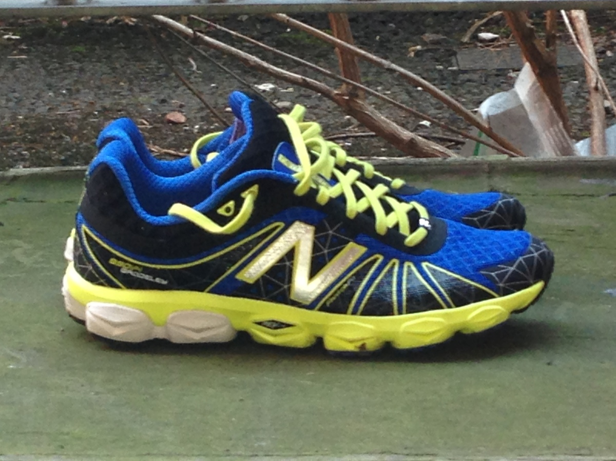 sport locker net running shoe review new balance 890v4