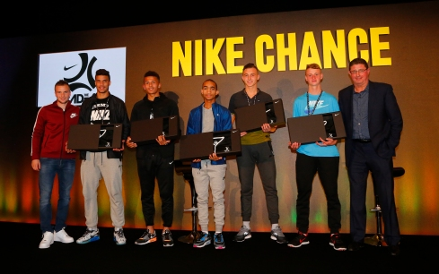 Nike Global Showcase - Day 3
