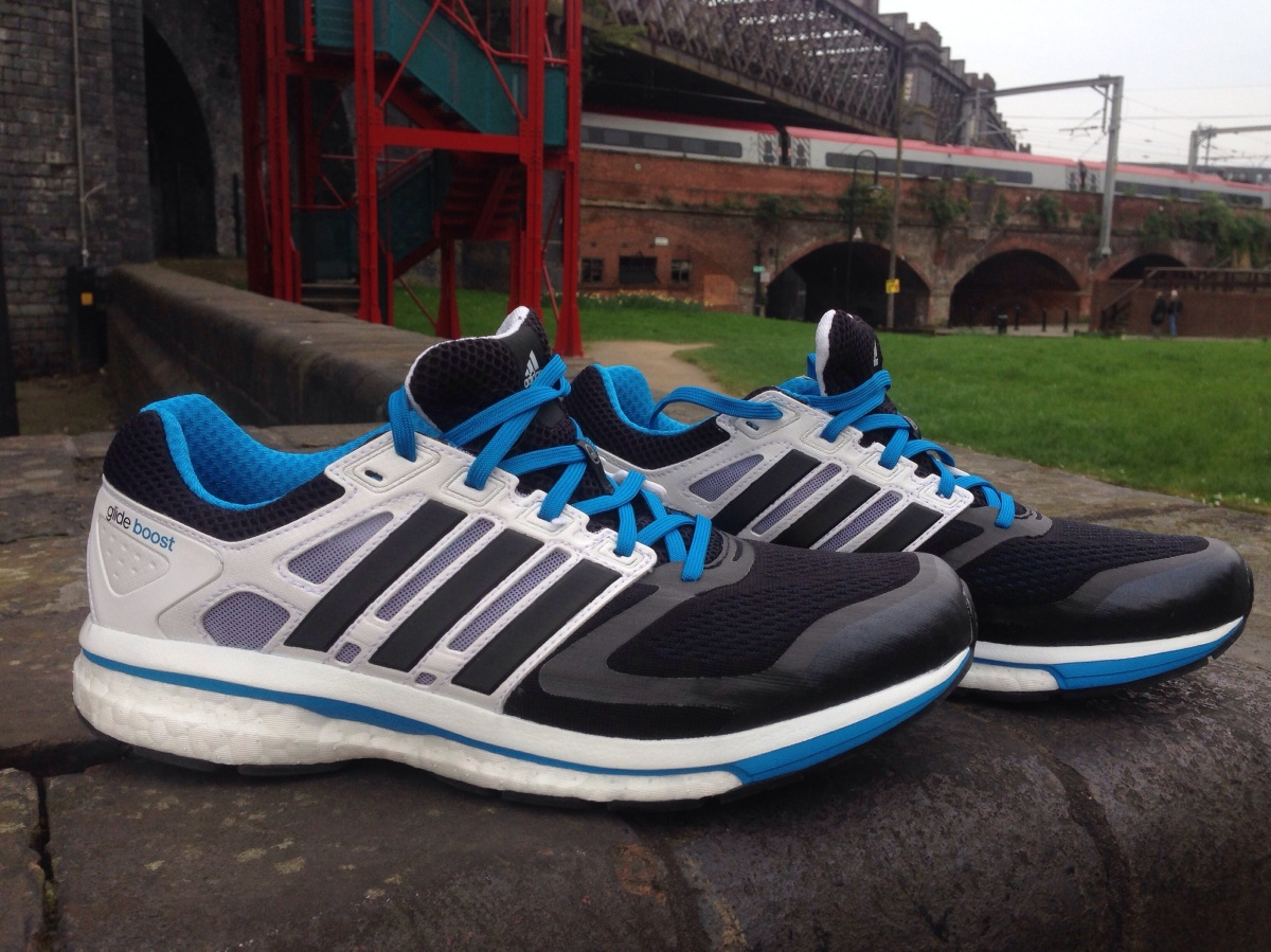 running shoe review adidas supernova glide boost