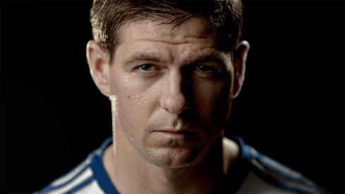 Gerrard Melt 3