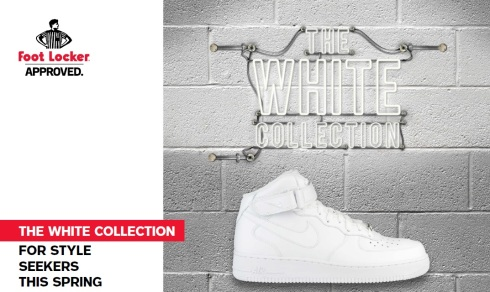 White Collection 1