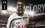 SEIZE GLORY_THFC Under Armour_Adebayor home kit