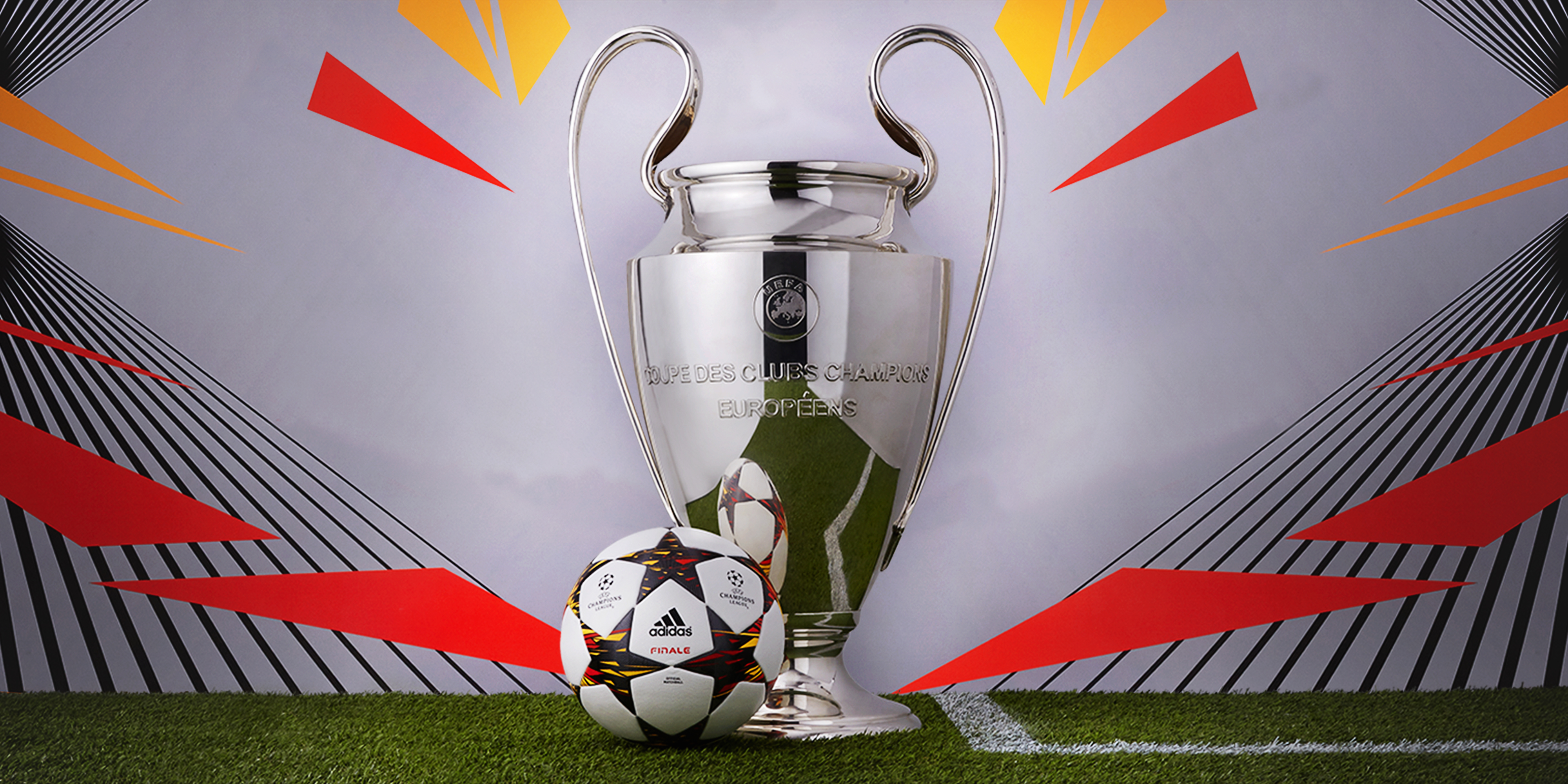 adidas Finale 14 – the Official Match Ball for the 2014/15 ...
