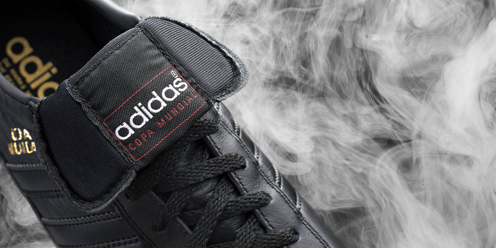 0d0a17b8957 Football Boot Release   adidas reveal blackout and whiteout Copa ...