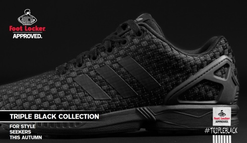 Footlocker TripleBlack