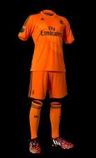 GoalKeeper UCL Complete Kit